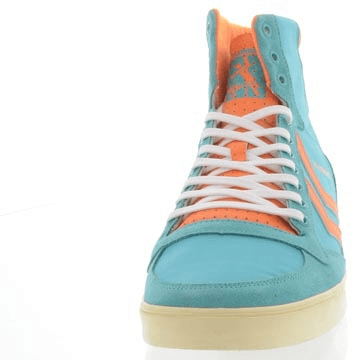 Hummel - Slimmer Stadil Retro Hi
