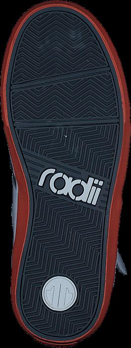 Radii - Straight Jacket