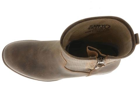 Sancho Boots - 10274