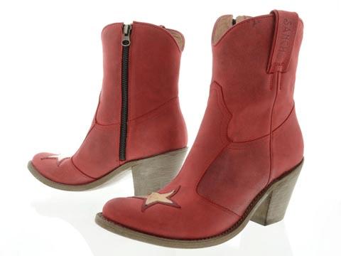 Sancho Boots - 10919