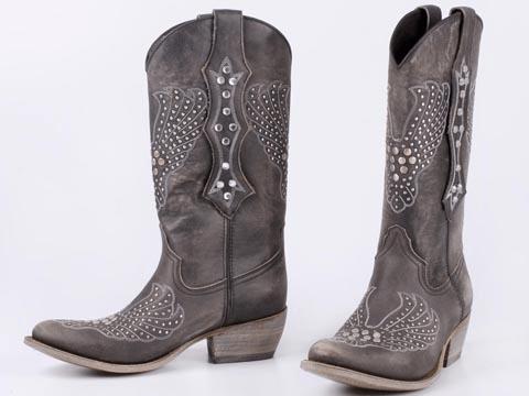 Sancho Boots - 10934