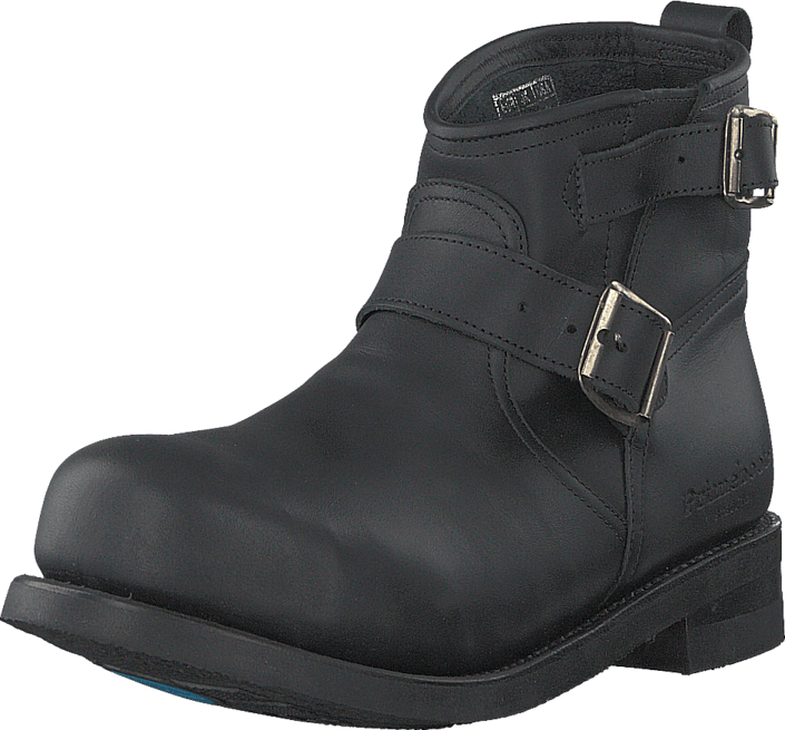 PrimeBoots - Engineer Low Pull-Up