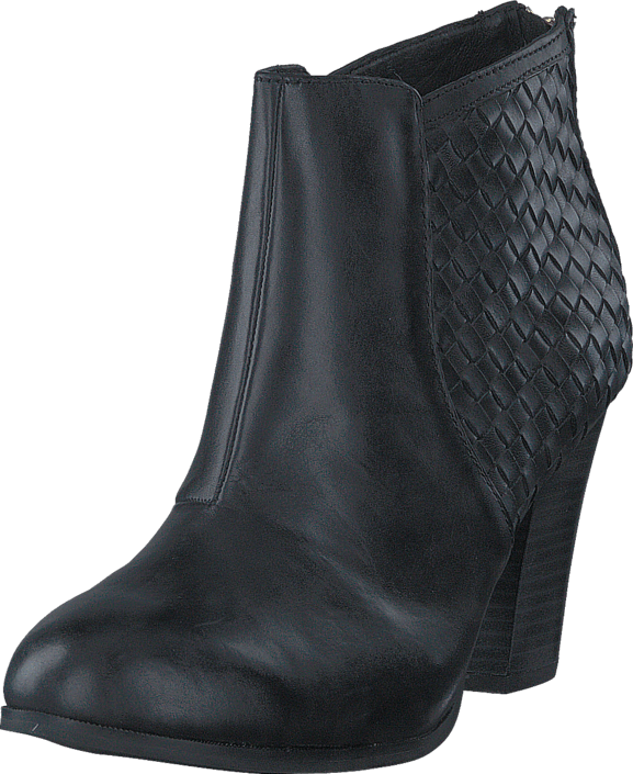 Bianco Buline Leather Boot