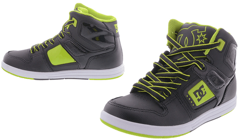 DC Shoes - Destroyer Hi SE