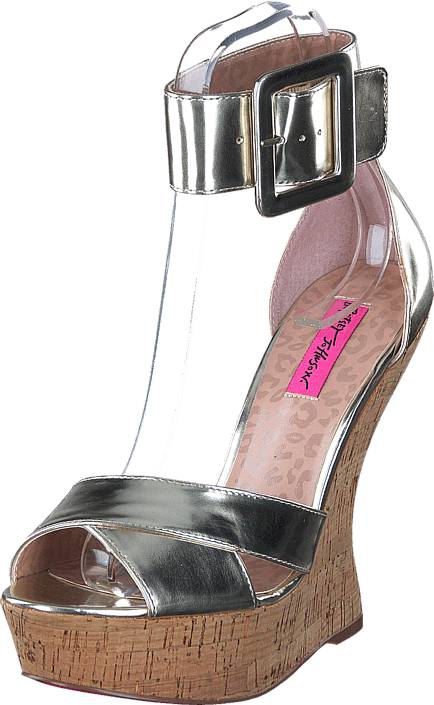 Betsey Johnson - Morggann