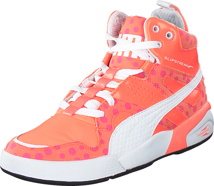 Puma - Ftr Slipstream Lt Fluo Wn'S