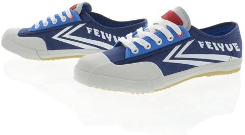 Feiyue - Lo Sport Vintage
