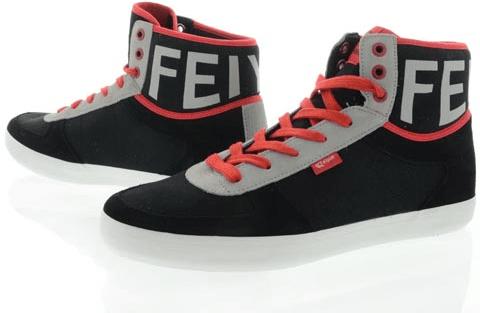 Feiyue - A.S High