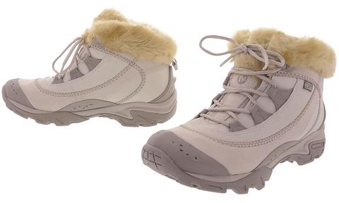 Merrell - Snowbound Drift Mid Wtpf