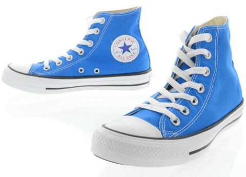 Converse - All Star-Hi