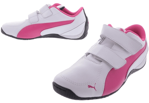 Puma - DRIFT CAT 5 L V KIDS