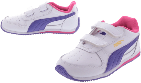 Puma - FIELDSPRINT L V KIDS