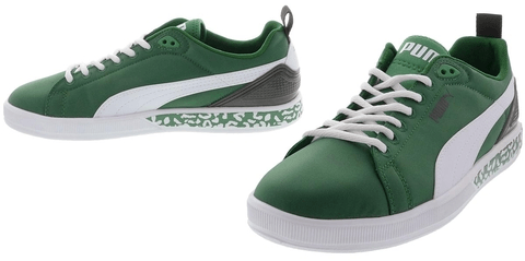 Puma - FUTURE SUEDE LOW LITE A