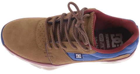DC Shoes - Dc Player Shoe