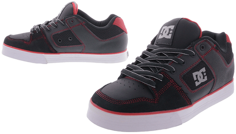 DC Shoes - Dc Pure Slim Shoe