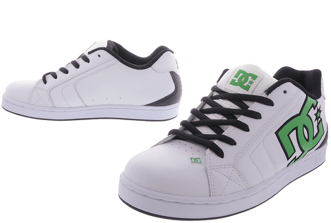 DC Shoes - Dc Net Shoe wht