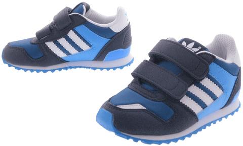 Adidas ZX barn