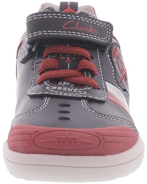 Clarks - Wing Brite Inf