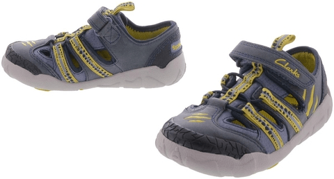 Clarks - Stompcove Inf