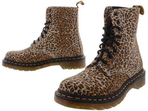 Dr Martens - Beckett 8-eye boot