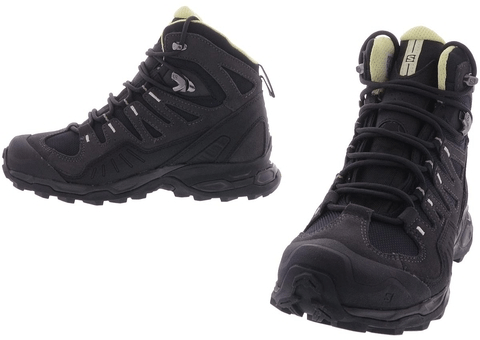 Salomon - Conquest Gtx W