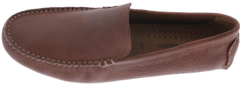 Hush Puppies Monaco Slip On MT