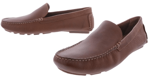Hush Puppies - Monaco Slip On MT