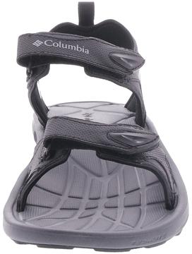 Columbia - Techsun Drain