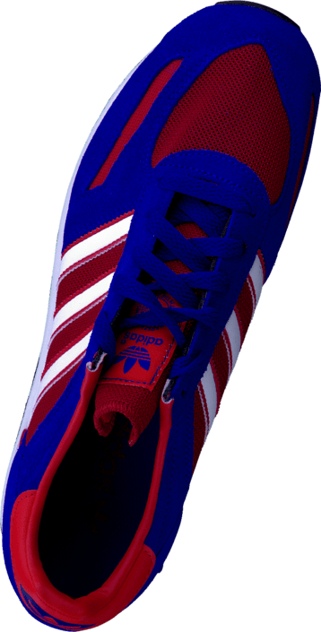 adidas Sport Performance - La Trainer Power Red/White/Royal
