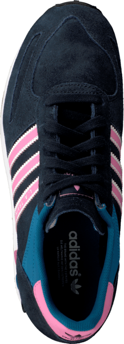 adidas Sport Performance - La Trainer W Legend Ink/Tropic Bloom/Blue