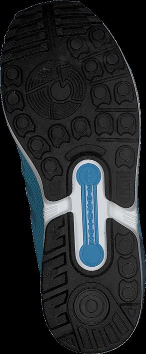 adidas Originals - Zx Flux Solar Blue