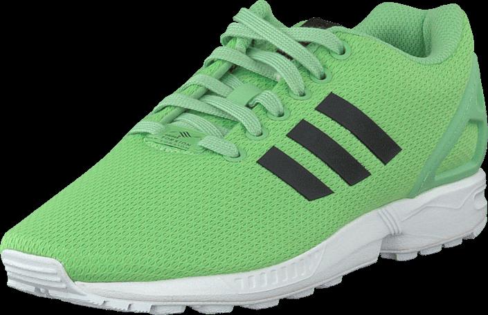 adidas Originals Zx Flux Super Green