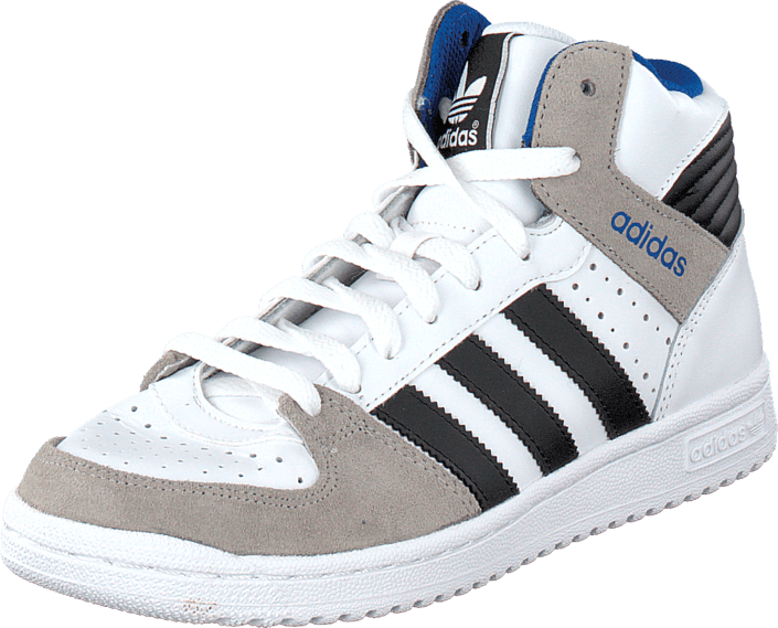 adidas Originals - Pro Play 2 Mgh Solid Grey
