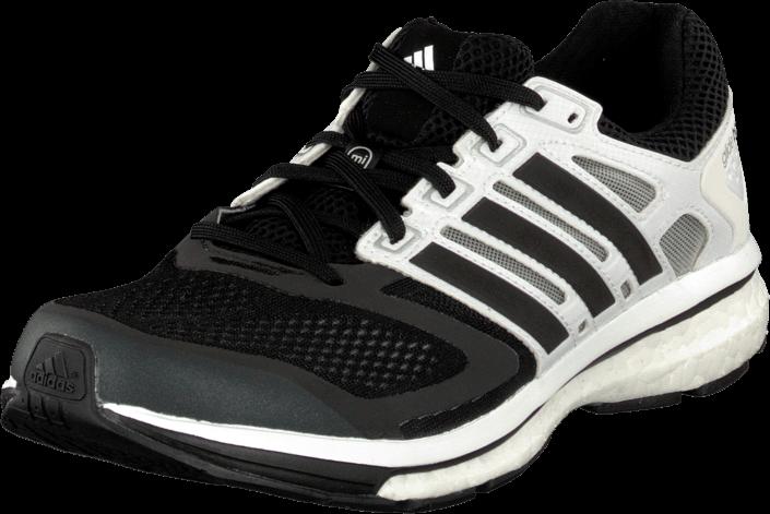 adidas Sport Performance - Supernova Glide 6 M Core Black/Core Black/White