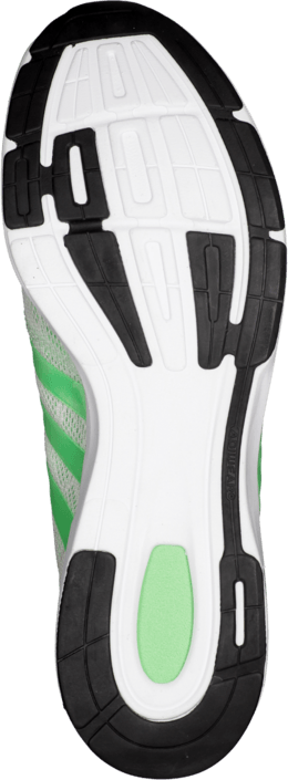 adidas Sport Performance - Adizero Feather 4 M Ftwr White/Green