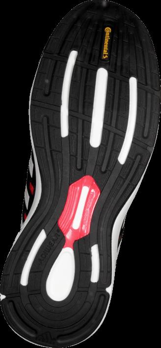 adidas Sport Performance - Snova Glide 6 K Bold Orange/Core White/Black