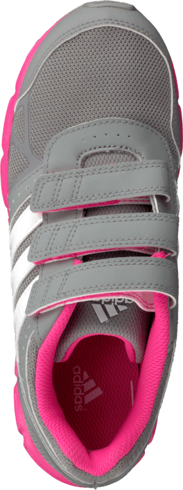 adidas Sport Performance - Hyperfast Cf K Light Onix/White/Solar Pink