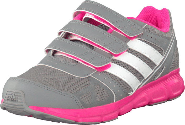 adidas Sport Performance - Hyperfast Cf K Light Onix/Core White/Pink