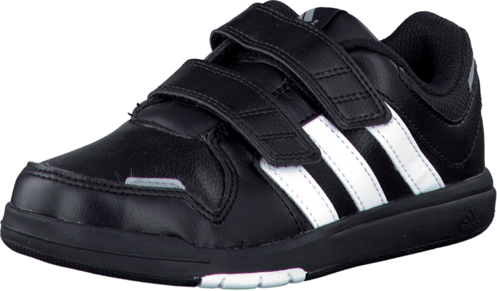 adidas Sport Performance - Lk Trainer 6 Cf K Core Black/Core White/Silver