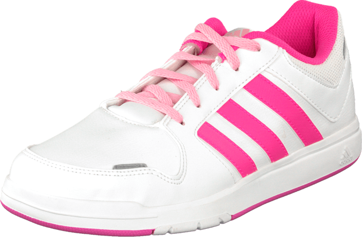 adidas Sport Performance - Lk Trainer 6 K White/Pink