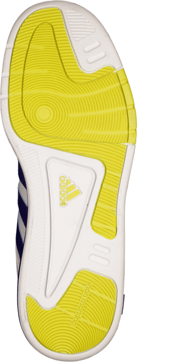 adidas Sport Performance - Lk Trainer 6 K White/Royal/Yellow