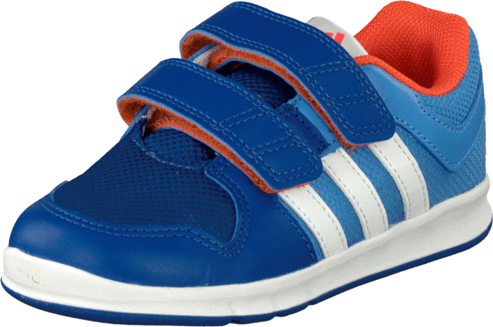 adidas Sport Performance - Lk Trainer 6 Cf I Royal/White/Blue
