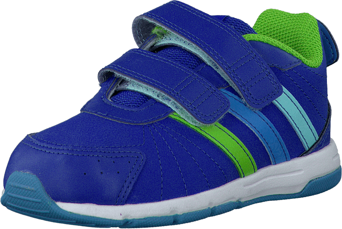 adidas Sport Performance - Snice 3 Cf I Blue Beauty/Green/Solar Blue