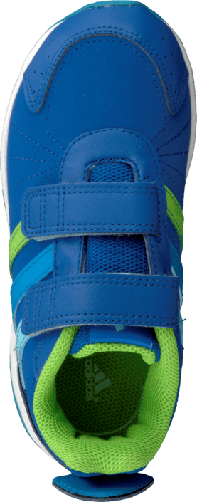 adidas Sport Performance - Snice 3 Cf I Blue Beauty/Solar Green/Blue