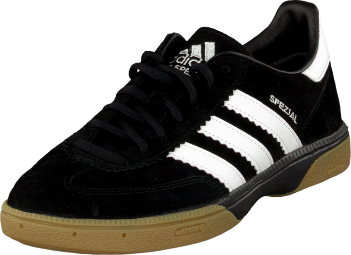 adidas Sport Performance - Hb Spezial Black/Running White/Black