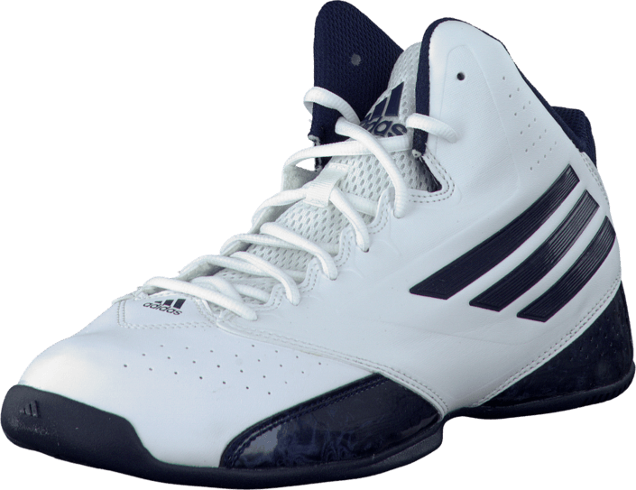 adidas Sport Performance - 3 Series 2014 White/Collegiate Navy/White