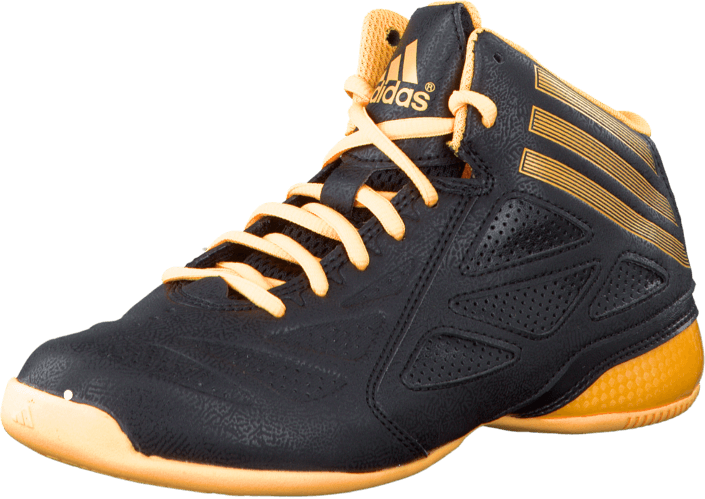 adidas Sport Performance - Nxt Lvl Spd 2 K Core Black/Solar Gold/Black