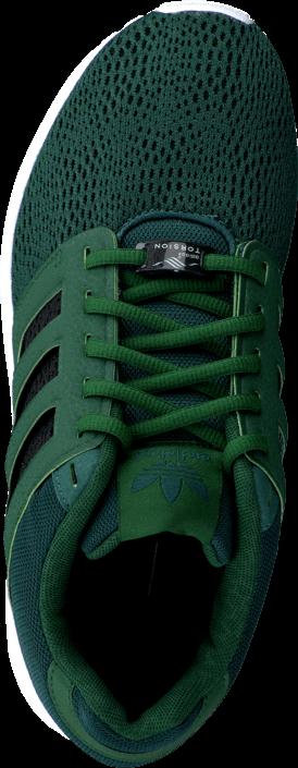 adidas Originals - Zx Flux 2.0 Green/Core Black/Rich Green