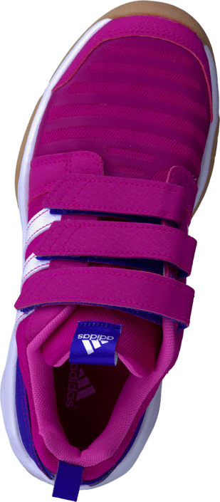 adidas Sport Performance - Gymplus 3 Cf K Bold Pink/White/Power Purple