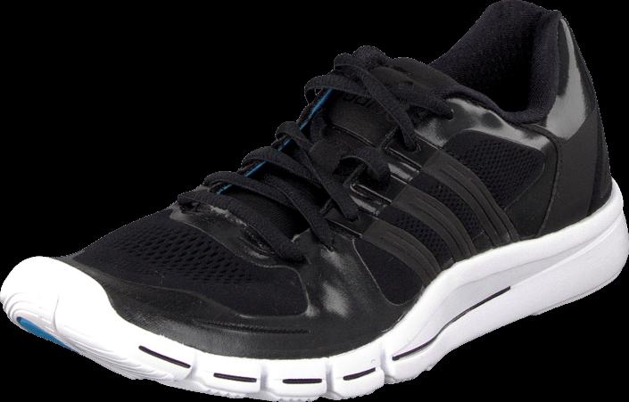 adidas Sport Performance - Adipure 360.2 M Black/Black/Solar Blue